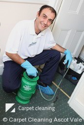 Ascot Vale 3032 Carpet Cleaners