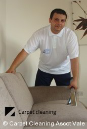 Upholstery Cleaning Ascot Vale 3032