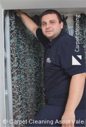 Curtain Cleaning Ascot Vale 3032