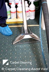Carpet Steam Cleaning Services Ascot Vale 3032